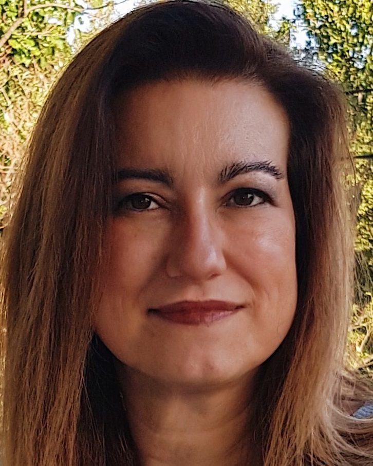 Nancy Alonistioti